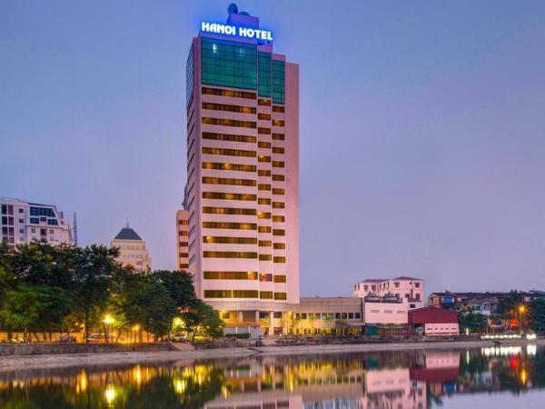 Hanoi Hotel Hanoi