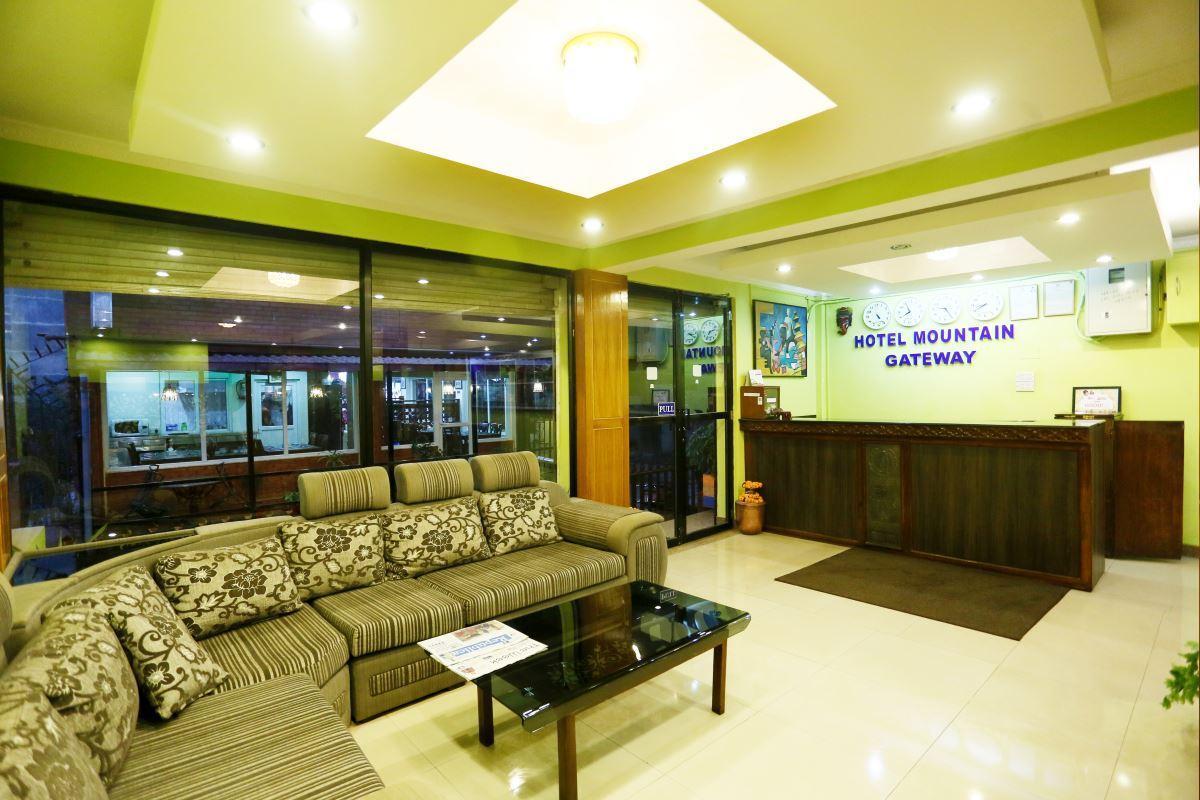Hotel Mountain Gateway