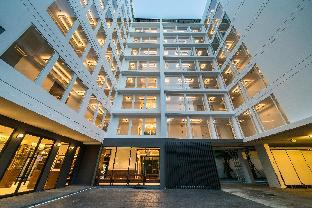 ホテル アンバー スクンビット 85 Hotel Amber Sukhumvit 85