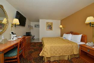 Фото отеля Americas Best Value Inn Santa Rosa, NM