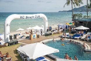 KC Beach Club & Pool Villas เคซี บีช คลับ แอนด์ พูล วิลลา