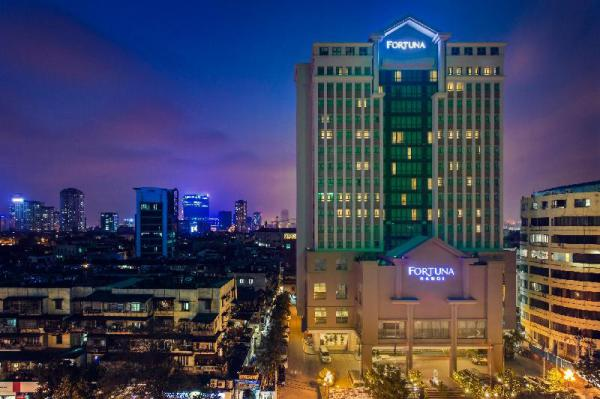 Fortuna Hotel Hanoi Hanoi