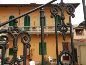 關於馬賽克別墅 (Villa Il Mosaico)