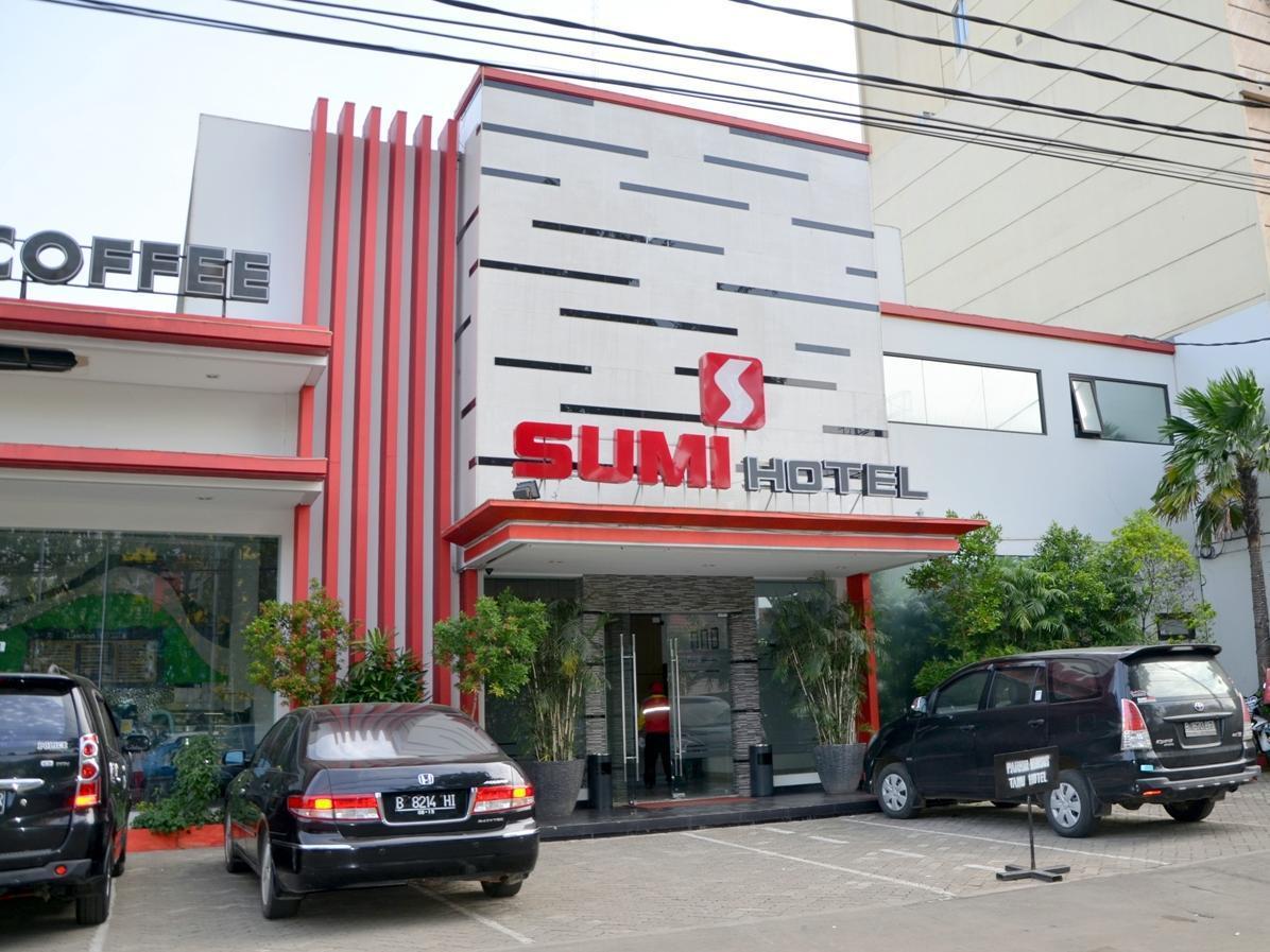 Sumi Hotel Mangga Besar