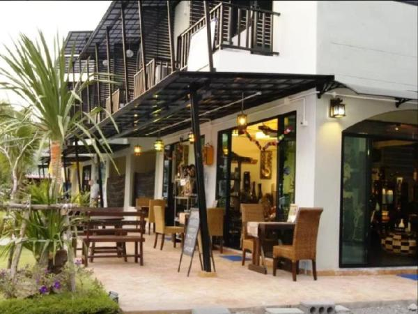 Dueanphen Guesthouse Phuket