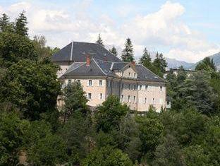 Hotel And Spa La Robeyere