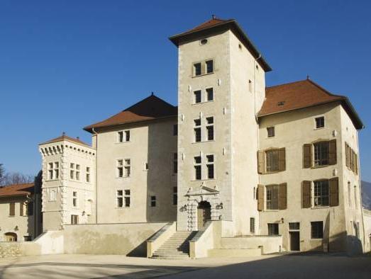 Tempologis   Chateau De La Rochette