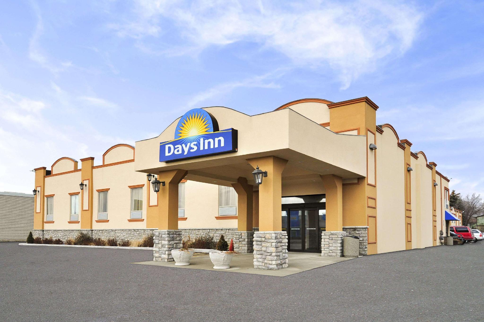 Days Inn By Wyndham Brampton