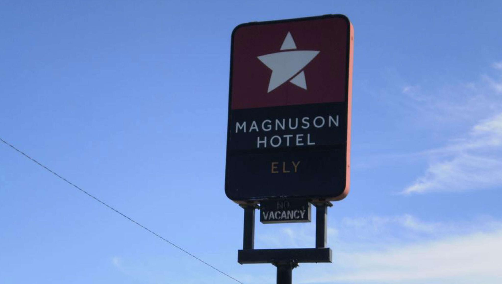 Magnuson Hotel Ely
