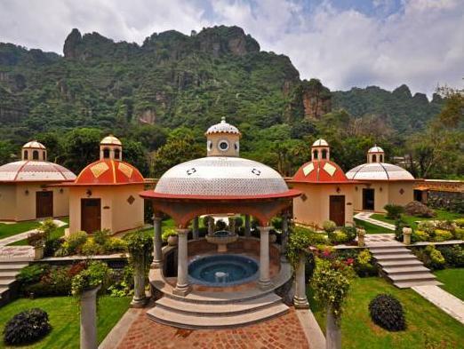 La Buena Vibra Retreat And Spa Hotel Adults Only