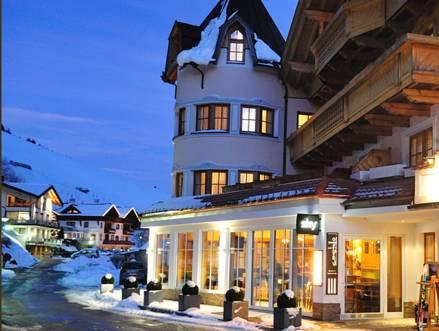 Hotel Garni Castel