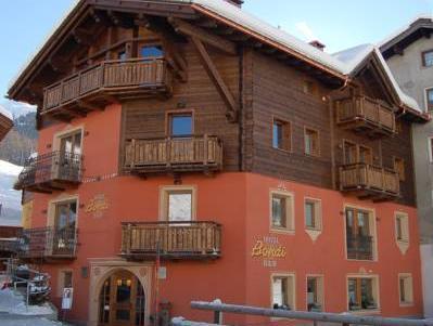 Hotel BandB Bondi