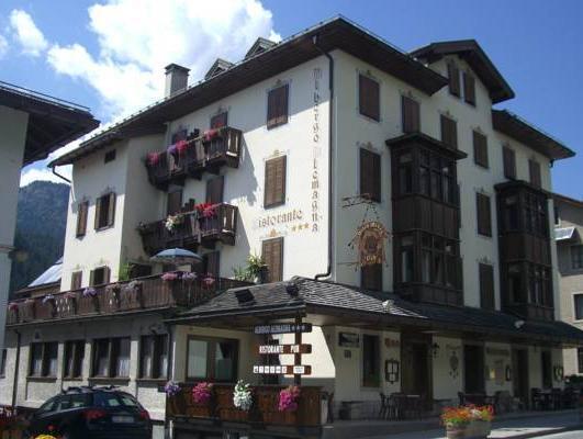 Hotel Alemagna