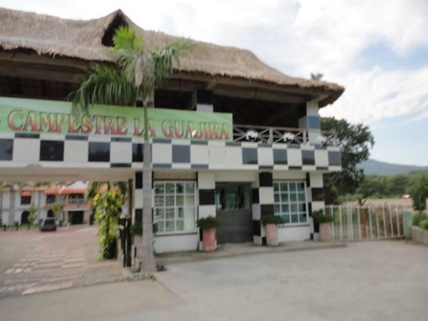 Hotel Campestre Guajira
