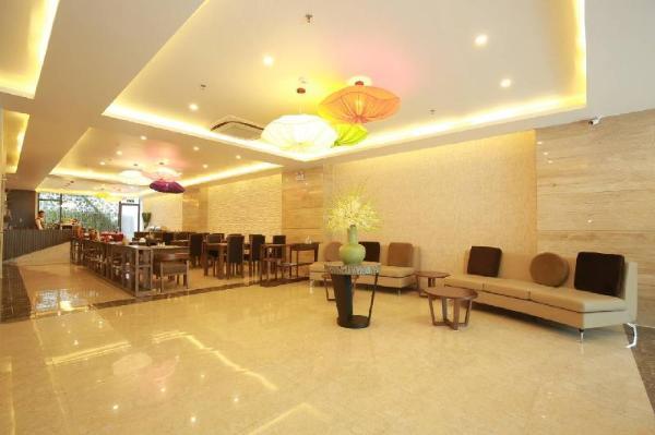 Inearth Hotel Hanoi Hanoi
