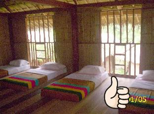 Hill Tribe Art House...Lahu & Akha Homestay