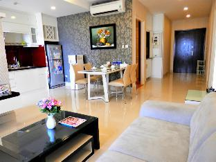 KT-Sunrise City Dist 7 Two bedrooms Apartment 1