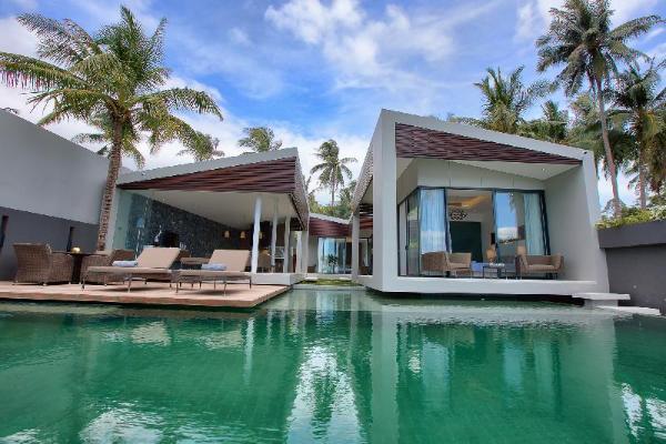 Villa Neung Koh Samui