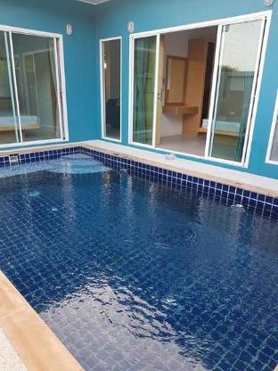 %name 2 rooms pool villa  Paklok free airport transfer ภูเก็ต