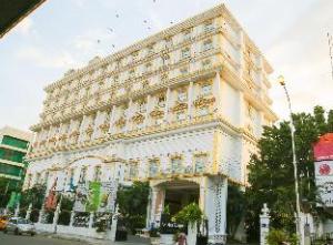 Hotel Ambica Empire