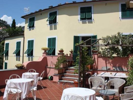 L'Antico Borgo BandB