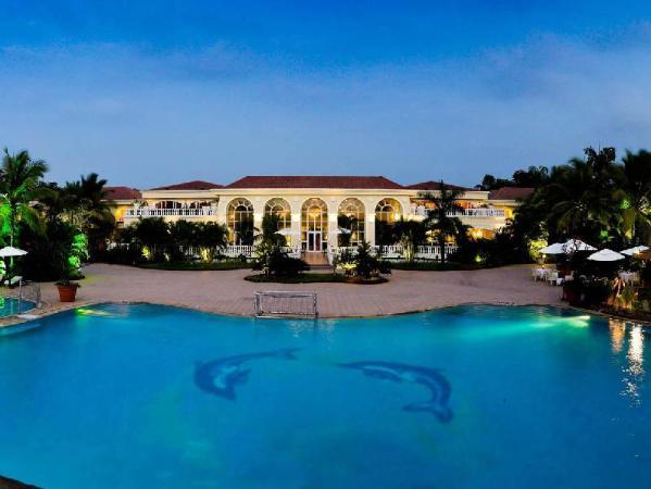 The Zuri White Sands, Goa Resort & Casino Goa