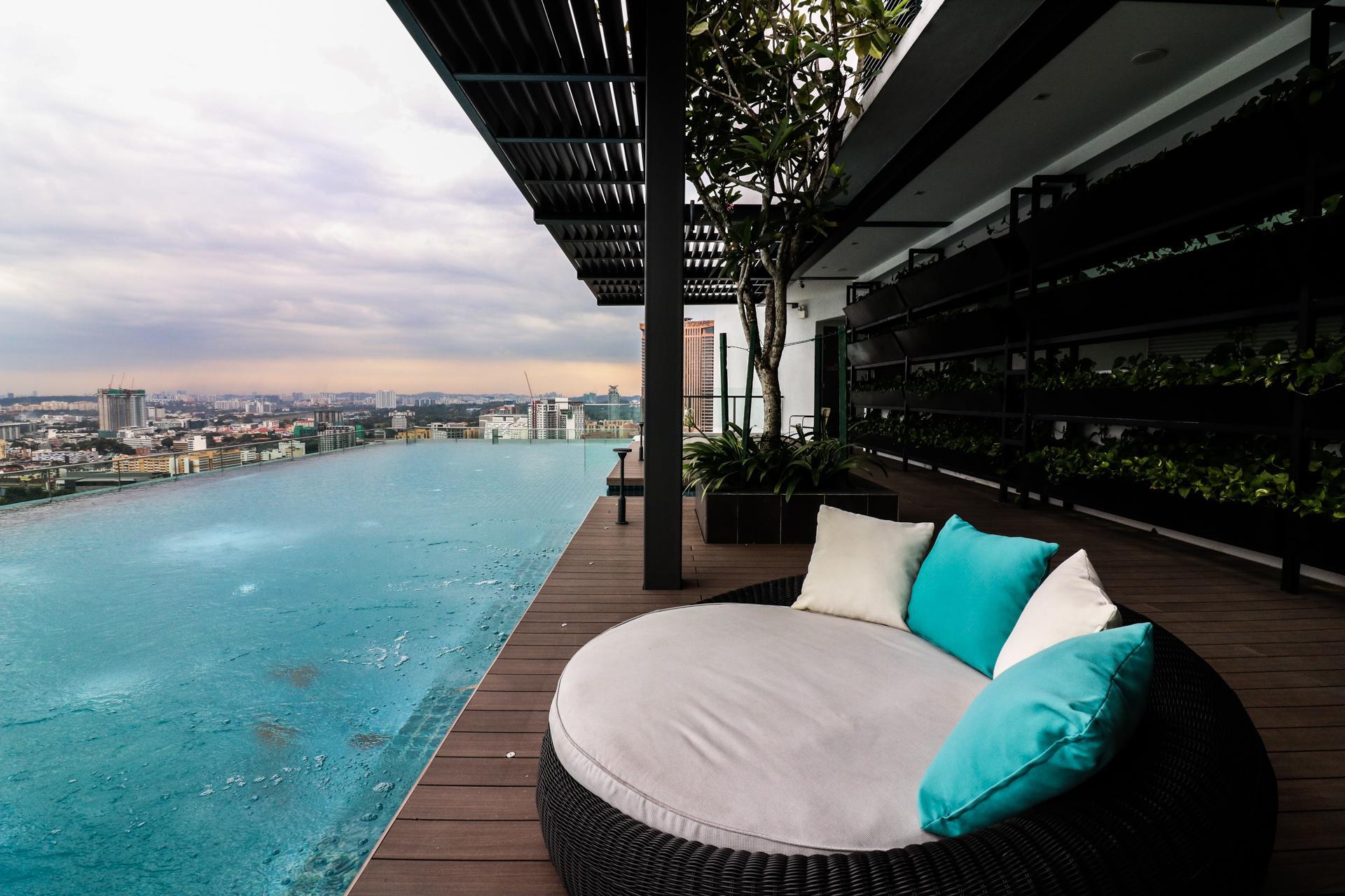 Victoria Home Bukit Bintang