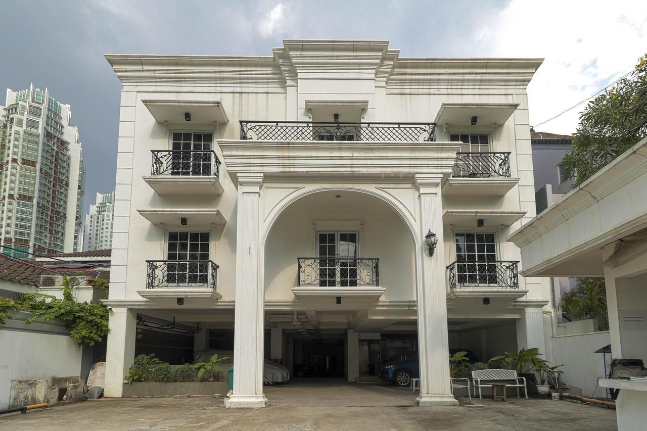 Mansion 9 Setiabudi