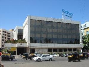 コイヌール コンチネンタル ホテル (Kohinoor Continental Hotel)