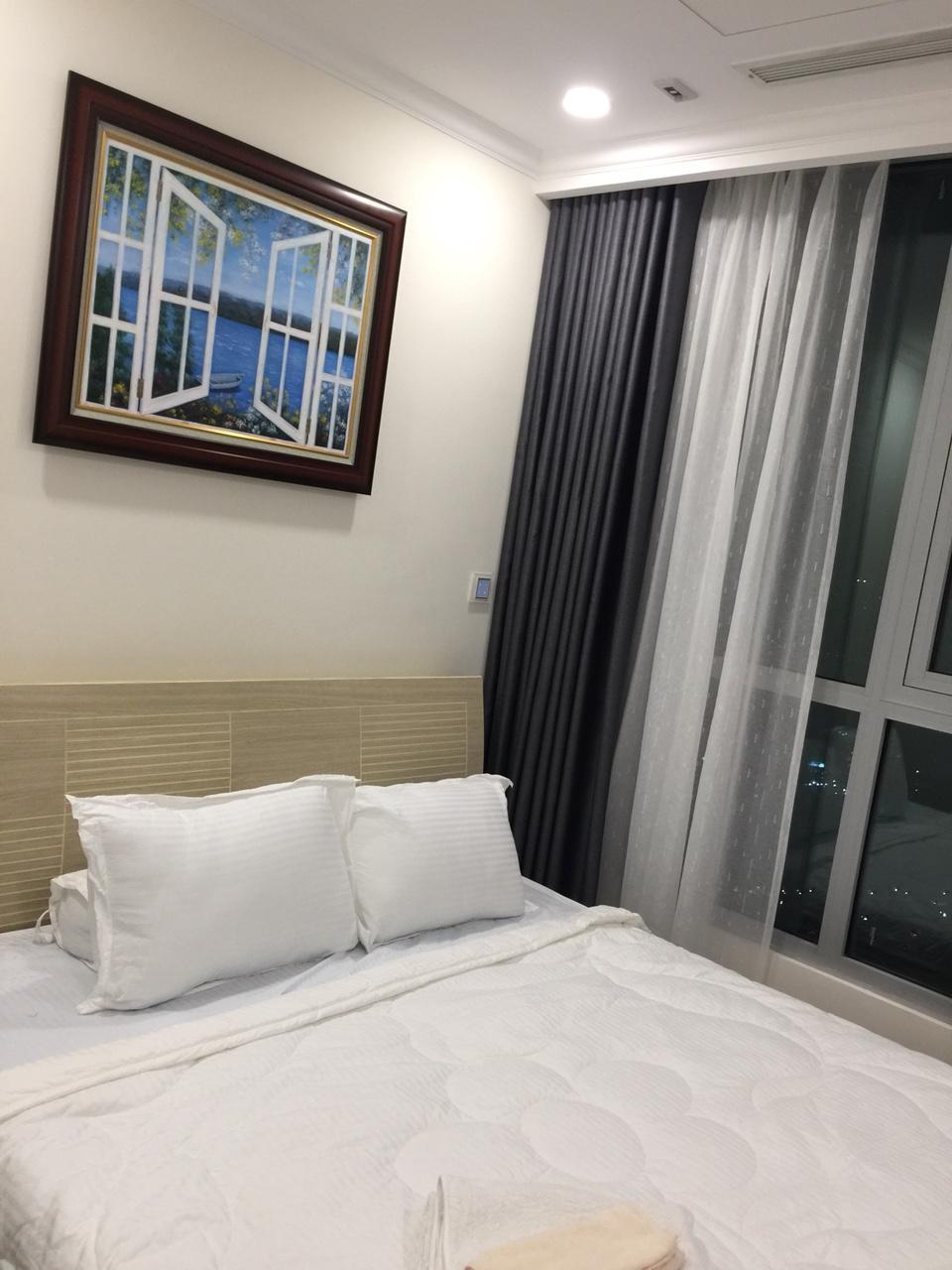 Saigon Vinhomes Apartment 2306