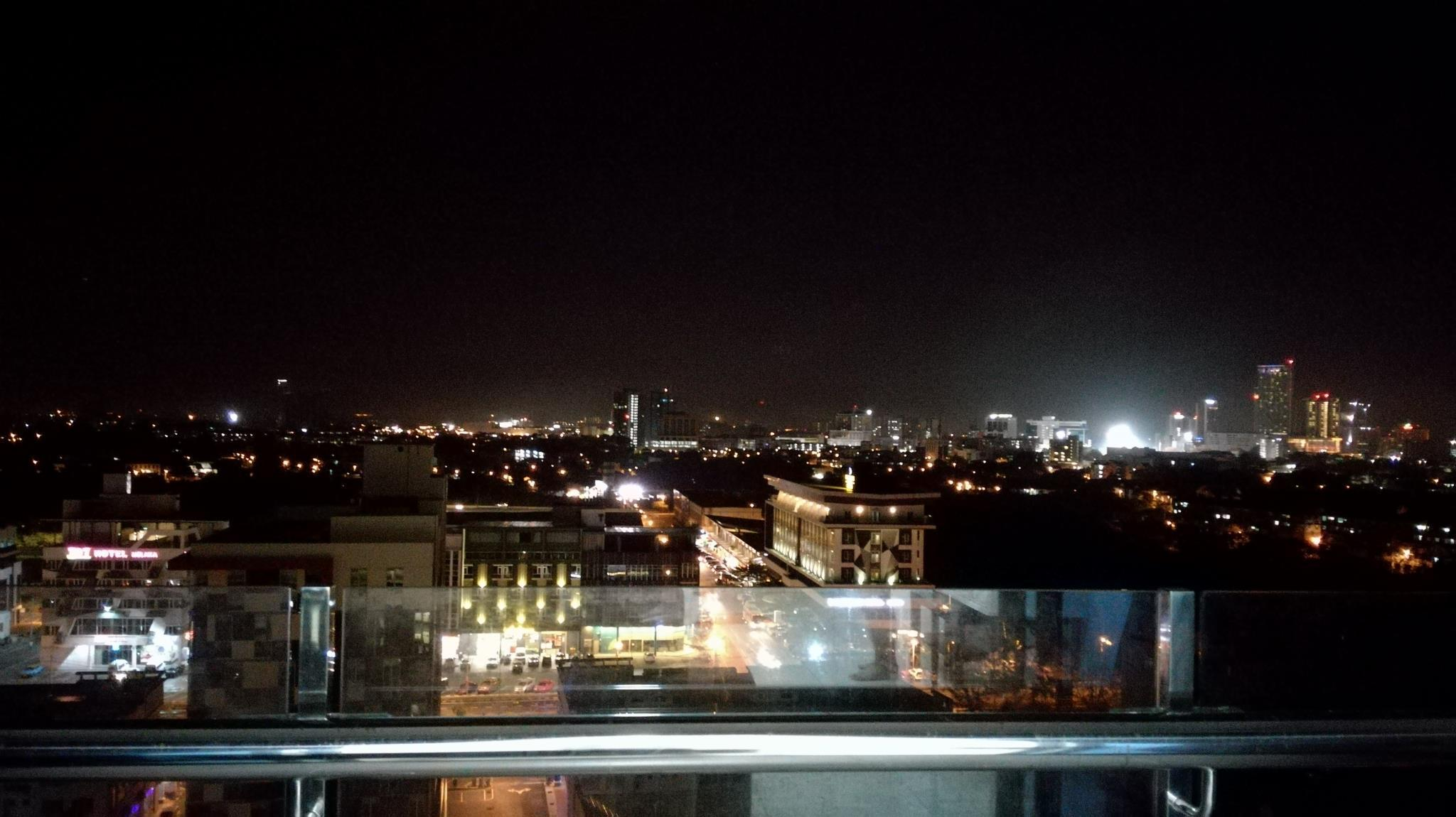 Melaka City View By HH