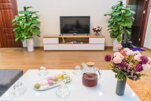 Comfort 2BR Apartment - Lily Hometel Centre #1