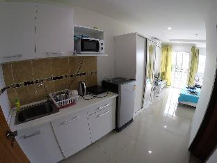 Beach 7 Condo Pattaya 100 m to beach 214