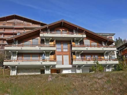 Apartment Clairette Crans Montana