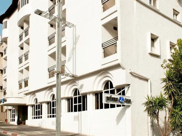 Prima Too Hotel Tiberias
