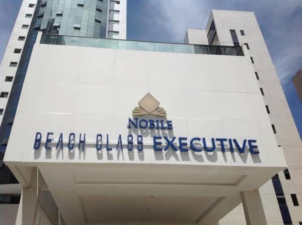 Nobile Suites Executive