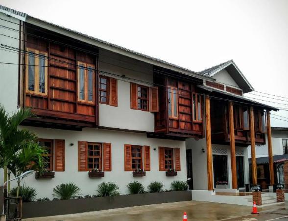 Phumin Place Hotel Nan