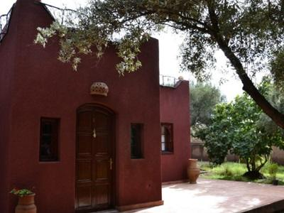 Riad And Villa Emy Les Une Nuits
