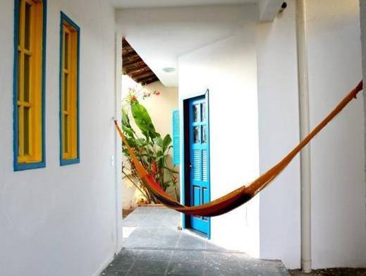 Art Beach Hostel Buzios