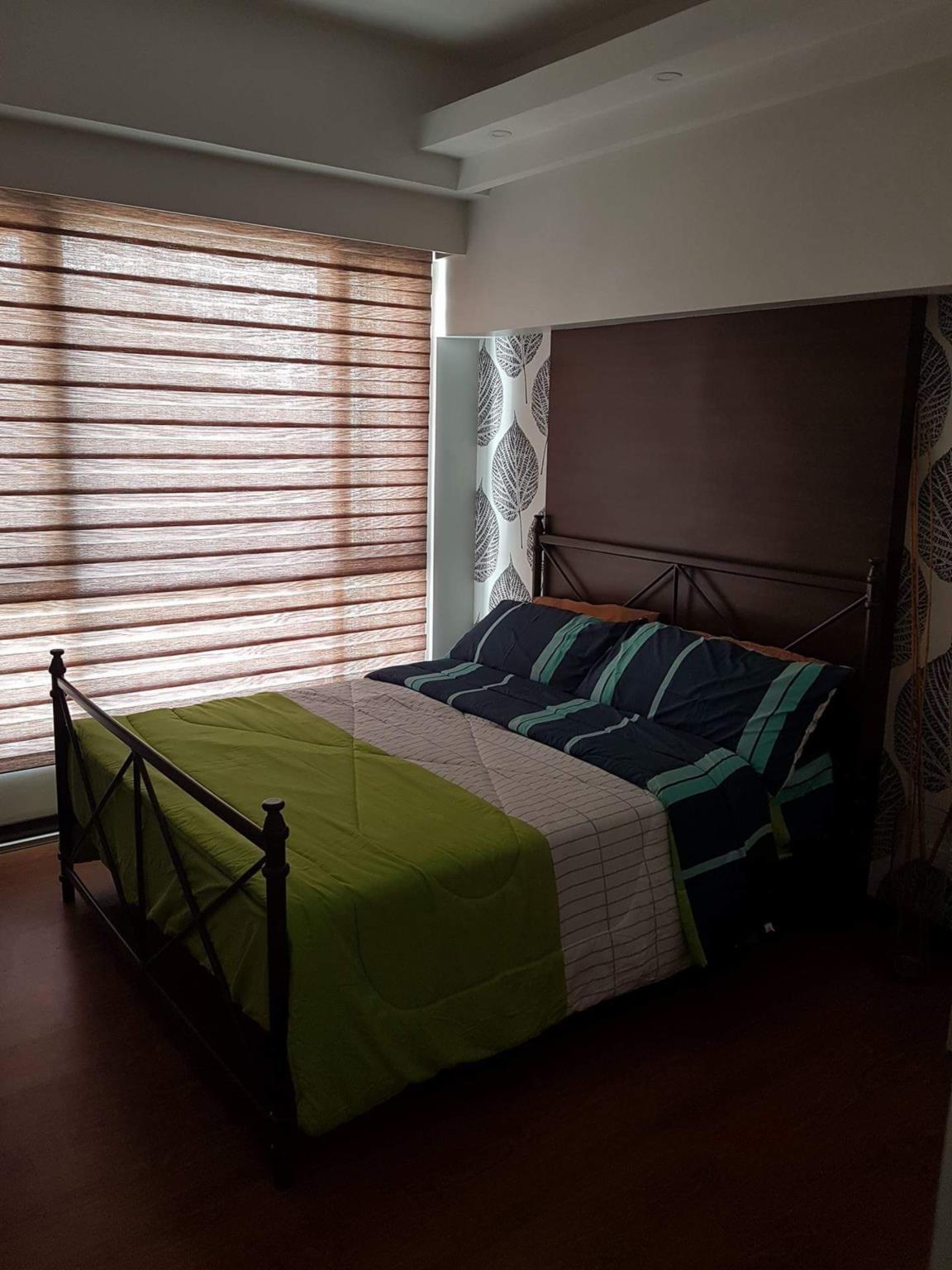 Marco Polo 1 Bedroom Flat 217