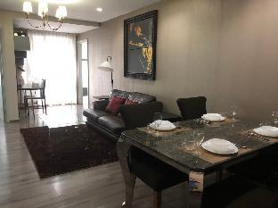 %name Luxury 2 bedrooms 2 bathrooms 5min Bts Punnawithi กรุงเทพ