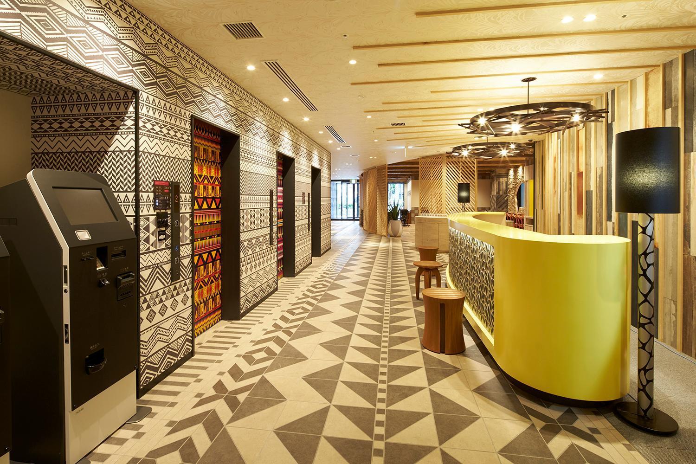 Daiwa Royal Hotel D CITY Osaka Higashitemma