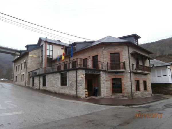 Hotel Ambasmestas