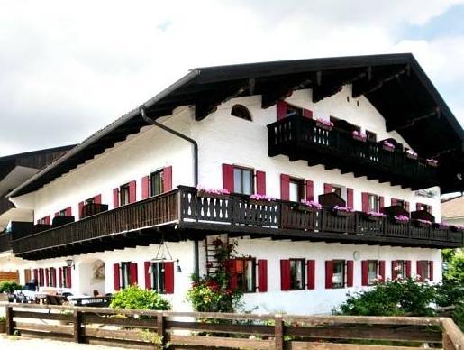 Hotel ChiemseePanorama