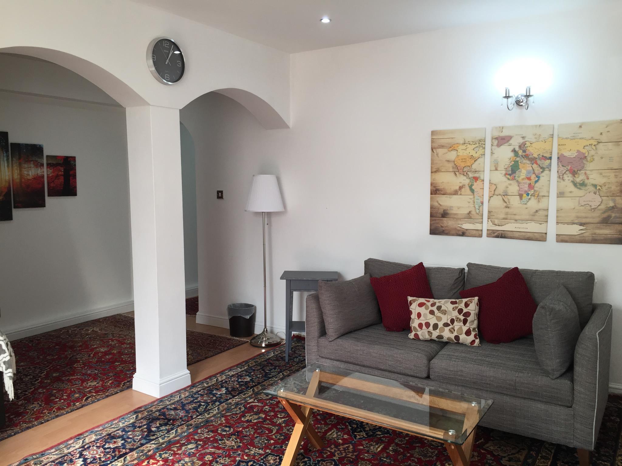 Luxurious Apartment in Kensington & Chelsea