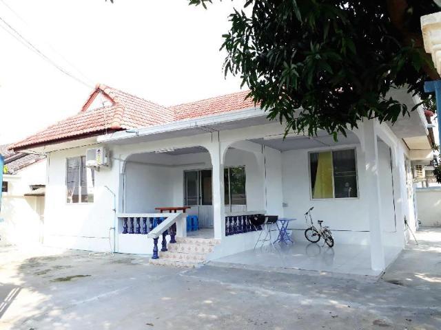 Mae Rampung Beach House N2 – Mae Rampung Beach House N2