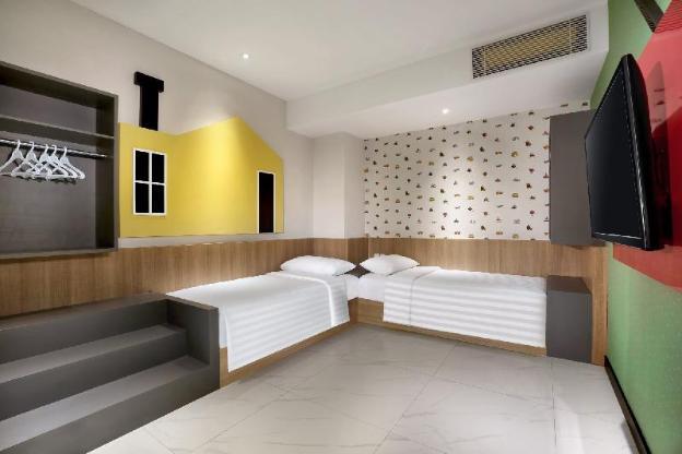 Favehotel Tasikmalaya