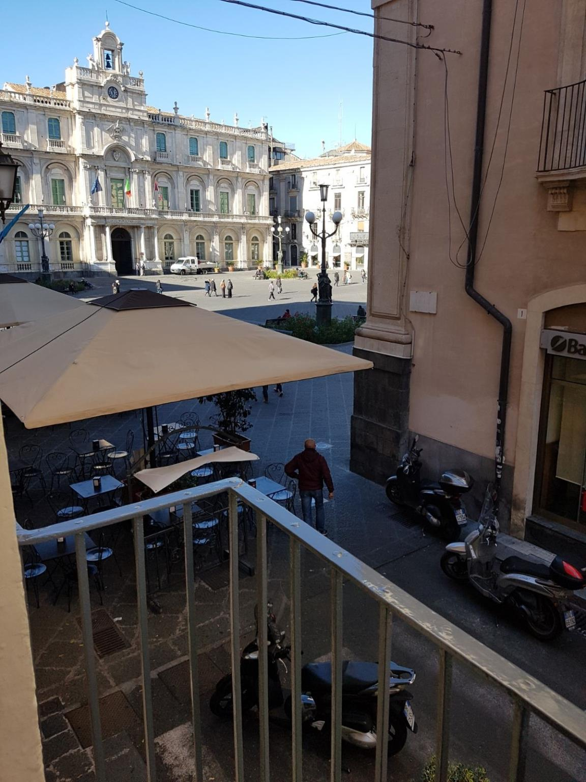 Up To 2 Adults + 1kid Beautiful Flat In Catania