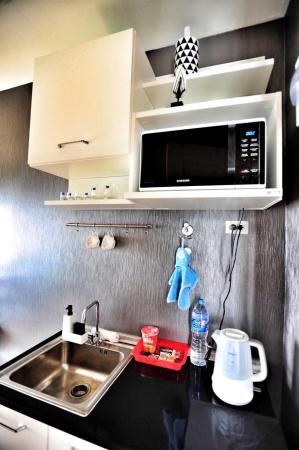STYLE ME HILLVIEW CONDO Chiang Mai