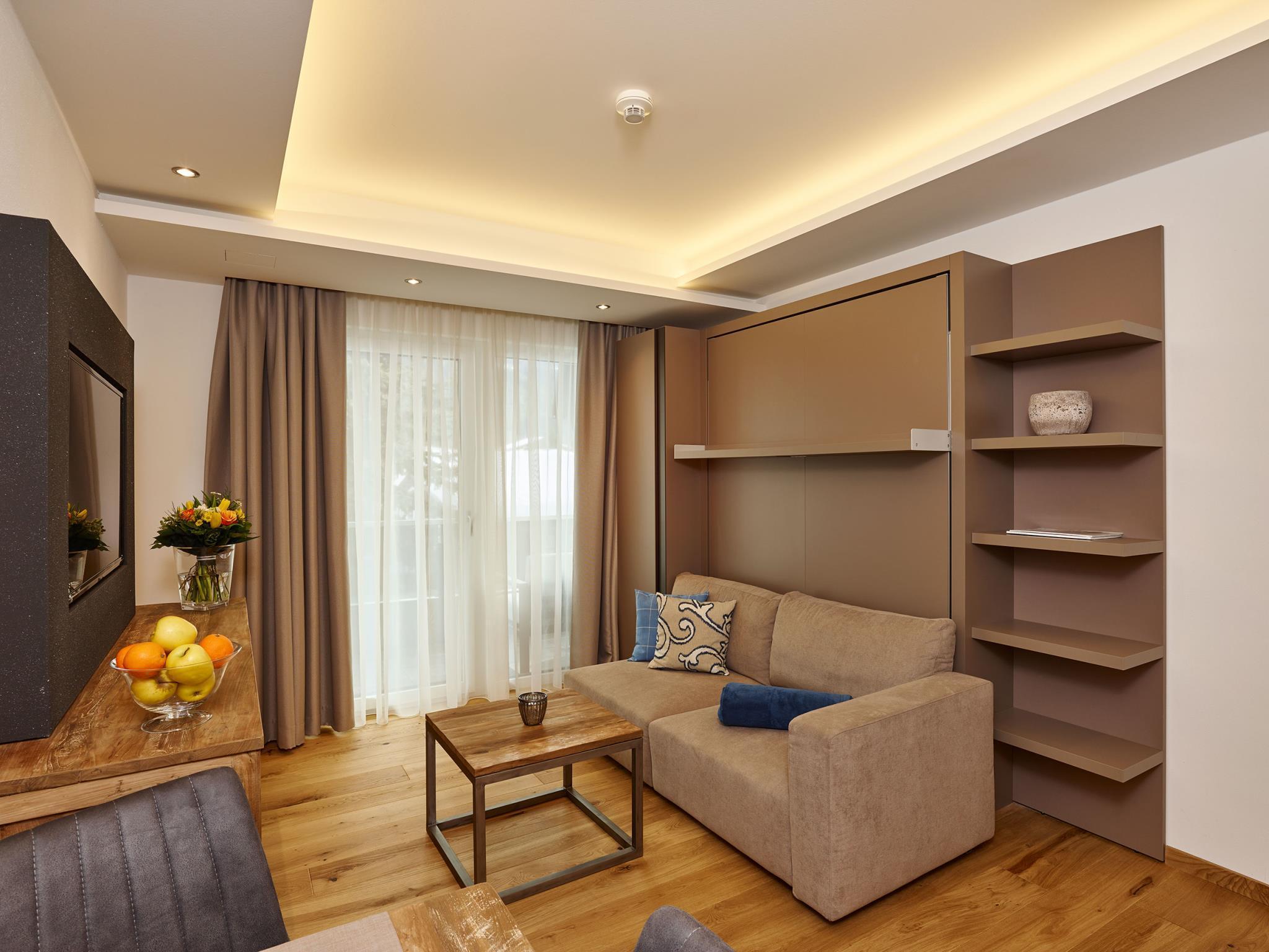 A VITA Viktoria And A VITA Living Luxury Apartements